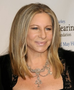 barbra streisand plastic surgery facelift before and after photos