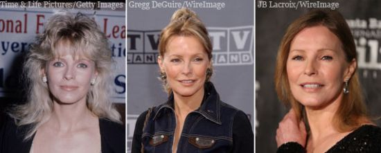 cheryl ladd plastic surgery before after photos nose job eyelid surgery