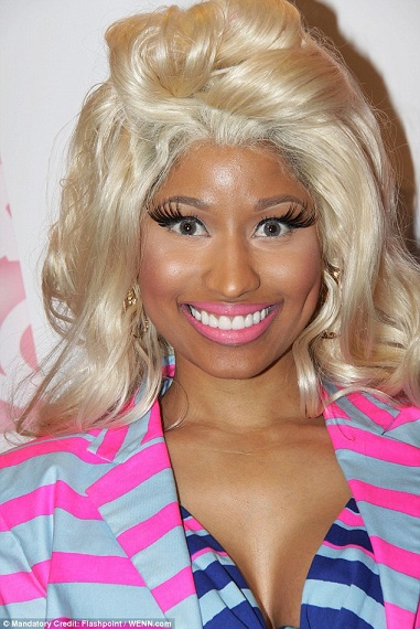 nicki minaj plastic surgery face lift nose before after photos
