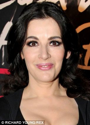 nigella lawson plastic surgery before after photos botox
