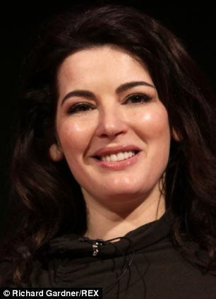 nigella lawson plastic surgery before after photos fillers