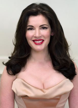 Nigella Lawson 15 Celebrities Who Have Aged Well