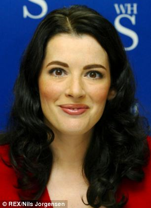 nigella lawson plastic surgery botox treatment before after photos