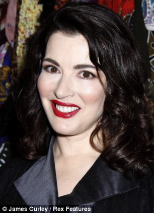 nigella lawson plastic surgery fillers before after photos