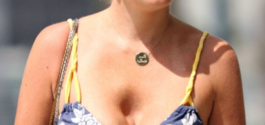 Tori spelling 12 famous celebrities with worst boob jobs ever