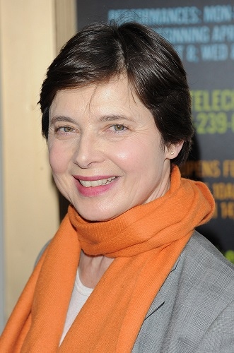 Isabella Rossellini 15 Celebrities Who Have Aged Well
