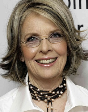 diane keaton 15 Celebrities Who Have Aged Well