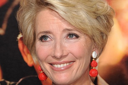 emma thompson 15 Celebrities Who Have Aged Well