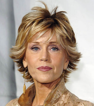 jane fonda Carmen Dell'Orefice 15 Celebrities Who Have Aged Well