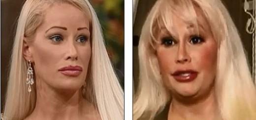 jenny lee plastic surgery, jenny lee oprah winfrey show, jenny lee 59 plastic surgeries, jenny lee plastic surgery story, jenny lee plastic surgery addict on oprah winfrey show