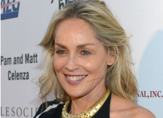 sharon stone 15 Celebrities Who Have Aged Well