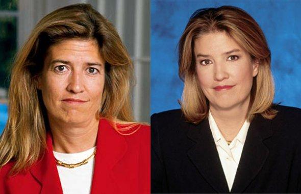 Greta Van Susteren Plastic Surgery Before And After Photos