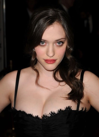 Kat Dennings Plastic Surgery Before And After Photos