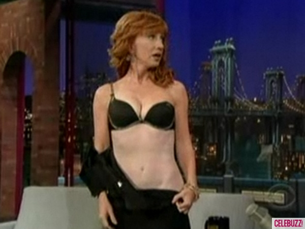 Kathy Griffin Plastic Surgery, Kathy Griffin Plastic Surgery liposuction, Kathy Griffin Plastic Surgery before after photos, Kathy Griffin nose job, Kathy Griffin brow lift, Kathy Griffin dental fixture2