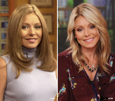 kelly ripa plastic surgery, kelly ripa plastic surgery before after photos, kelly ripa before after weight loss, kelly ripa botox, kelly ripa nose job5