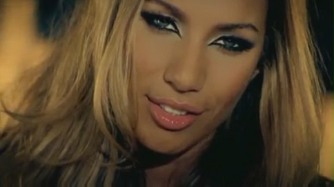 Leona Lewis Nose Job Before And After Photos