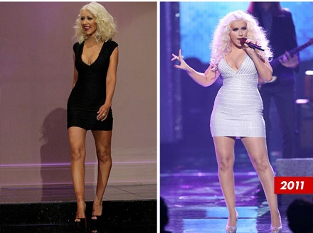 Christina Aguilera plastic surgery, Christina Aguilera plastic surgery before after photos, Christina Aguilera breast augmentation, Christina Aguilera breast implants, Christina Aguilera nose job, Christina Aguilera liposuction1