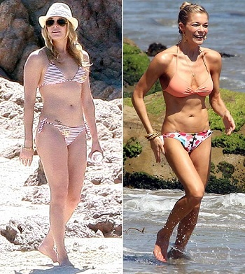 LeAnn Rimes Plastic Surgery, LeAnn Rimes Plastic Surgery Before And After Photos, LeAnn Rimes breast augmentation, LeAnn Rimes breast implants, lip injection, botox1