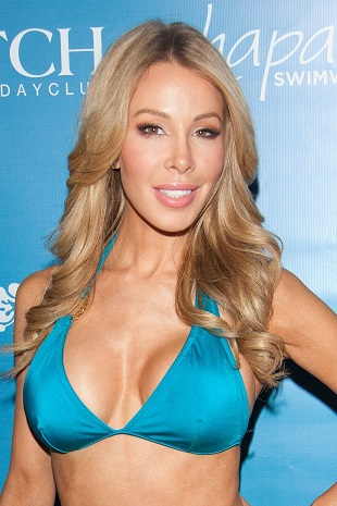 Lisa Hochstein plastic surgery, Lisa Hochstein plastic surgery before after photos, Lisa Hochstein breast augmentation, breast implants, nose job3