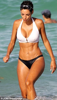 Nicole Mitchell Murphy Plastic Surgery, Nicole Mitchell Murphy Plastic Surgery before after photos, breast augmentation, breast implants, butt augmentation, nose job, botox, facelift6
