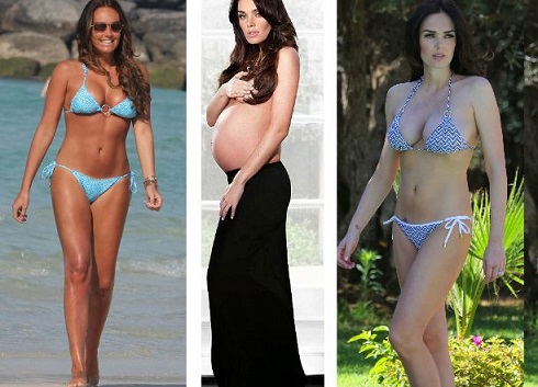 tamara ecclestone plastic surgery before and after photos