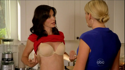 courteney cox too much botox
