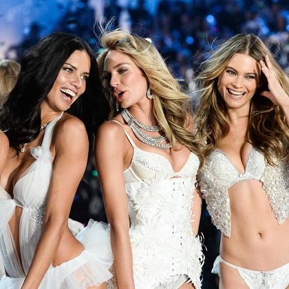 List Of Victoria's Secret Fashion Show 2014 Models Walking The Ramp This Time