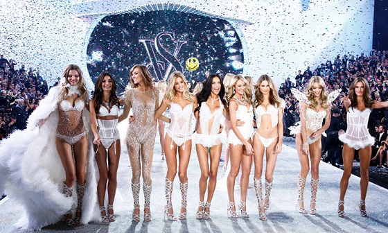 List Of Victoria's Secret Fashion Show 2014 Models Walking The Ramp This Time1