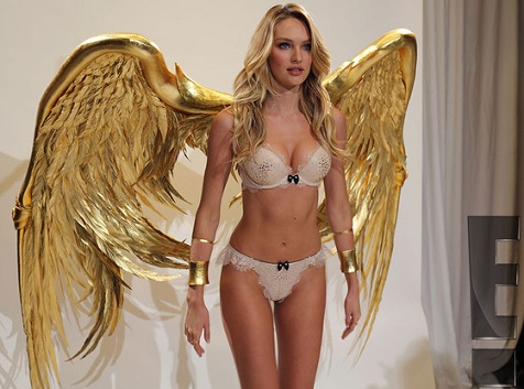 List Of Victoria's Secret Fashion Show 2014 Models Walking The Ramp This Time2