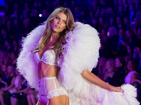 List Of Victoria's Secret Fashion Show 2014 Models Walking The Ramp This Time3