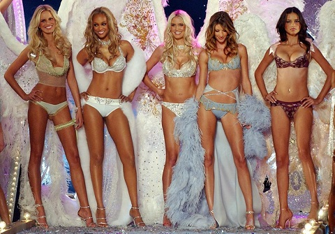 List Of Victoria's Secret Fashion Show 2014 Models Walking The Ramp This Time4