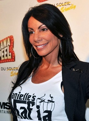 Danielle Staub plastic surgery, Danielle Staub plastic surgery before after photos, Danielle Staub photos, breast implants, breast augmentation, browlift, botox, fillers