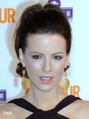 Kate Beckinsale plastic surgery, Kate Beckinsale breast implants, Kate Beckinsale before after photos, nose job, cosmetic surgery5