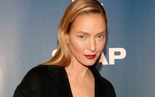 Uma Thurman plastic surgery, Uma Thurman plastic surgery before after photos, Uma Thurman photos, botox, facelift, Uma Thurman plastic surgery rumors1