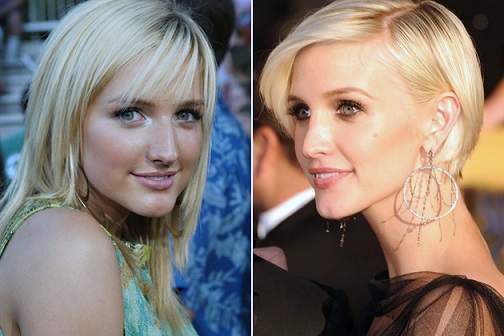 Ashlee Simpson plastic surgery, Ashlee Simpson nose job, Ashlee Simpson photos, rhinoplasty, Ashlee Simpson before after plastic surgery