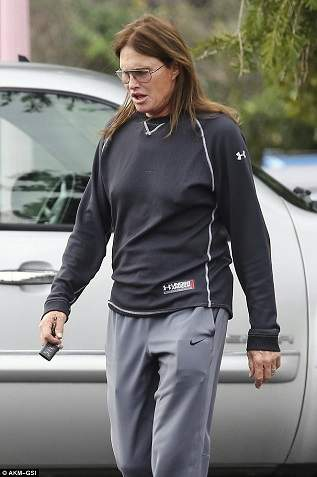 Has Bruce Jenner Had Breast Implants