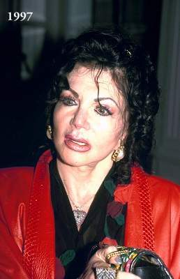 Jackie Stallone plastic surgery, Jackie Stallone before after, Jackie Stallone before and after, Jackie Stallone cosmetic surgery, Jackie Stallone pictures0