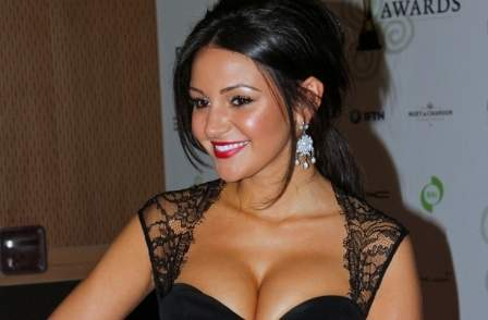 With you michelle keegan big tits final, sorry