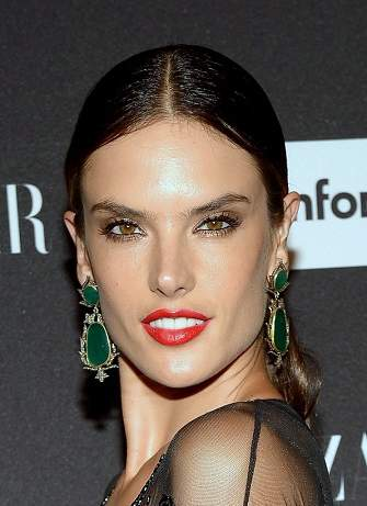 Alessandra Ambrosio ears, Alessandra Ambrosio cosmetic surgery, Alessandra Ambrosio plastic surgery, Alessandra Ambrosio before after photos