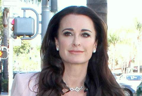 Kyle Richards plastic surgery, Kyle Richards nose job, liposuction, botox, Kyle Richards before after photos, Kyle Richards photos0