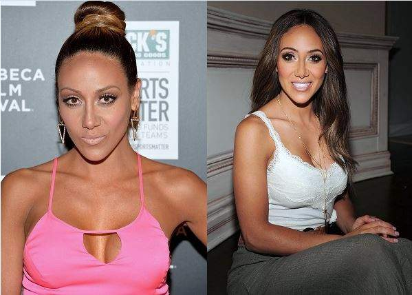Melissa Gorga plastic surgery, Melissa Gorga breast implants, nose job, botox, lip fillers, cheek fillers, melissa gorga beauty secrets
