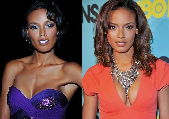 Selita Ebanks plastic surgery, Selita Ebanks photos, Selita Ebanks breast implants, nose job, Selita Ebanks cosmetic surgery0