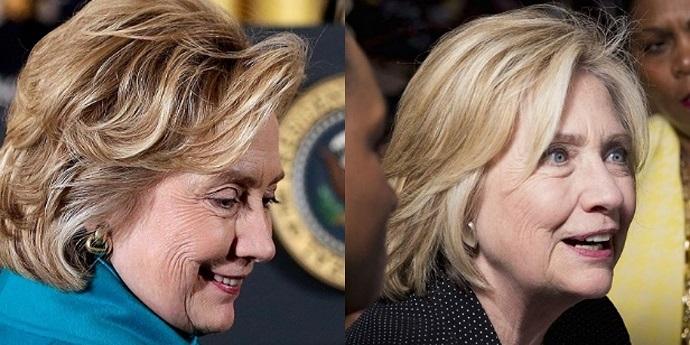Has Hillary Clinton Had Work Done – Hillary Clinton Plastic Surgery