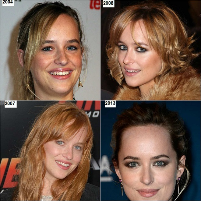 dakota johnson plastic surgery, dakota johnson photos, dakota johnson hair cut, dakota johnson nose job, dakota johnson beauty secrets
