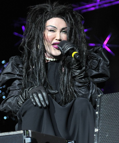 Pete Burns plastic surgery, pete burns plastic surgery before and after photos, pete burns transformation