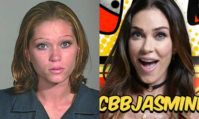 Jasmine Waltz Plastic Surgery Before And After Photos