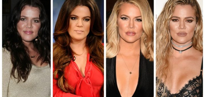 Kourtney kardashian plastic surgery