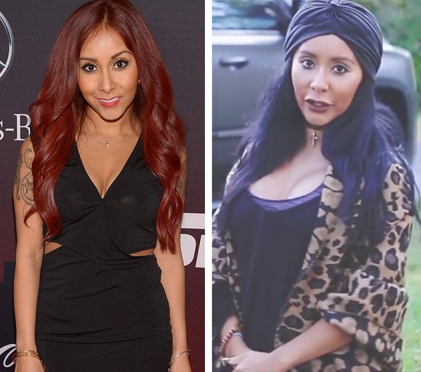 snookie plastic surgery, snooki breast implants, snookie plastic surgery before after photos4