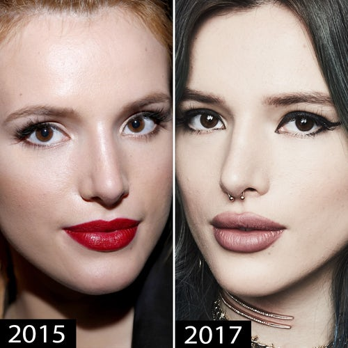 bella thorne plastic surgery, bella thorne boob job, bella thorne lips, bella thorne nose job, bella thorne plastic surgery before after photos1